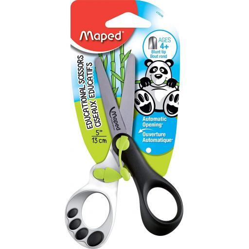 Maped Koopy Scissors - 13cm