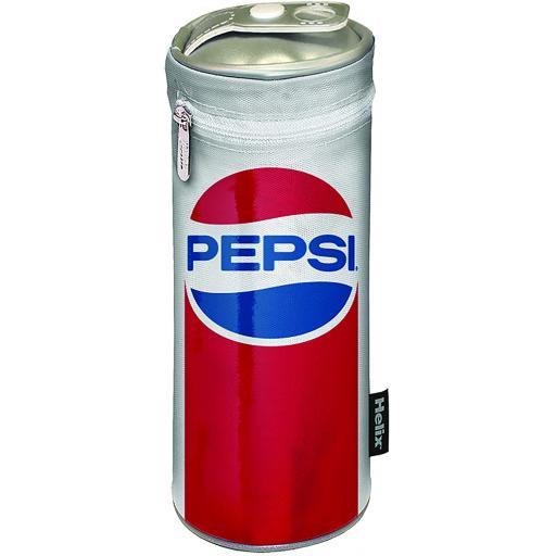 Helix Retro Pepsi Pencil Case