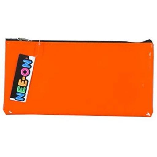 RSW Nee-on Pencil Case - Orange