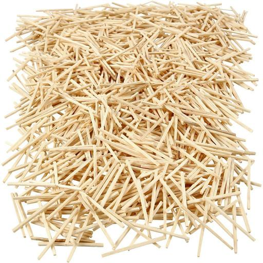 Creativ Wooden Matchsticks 100g