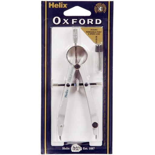 Helix Oxford Spring Bow Compass
