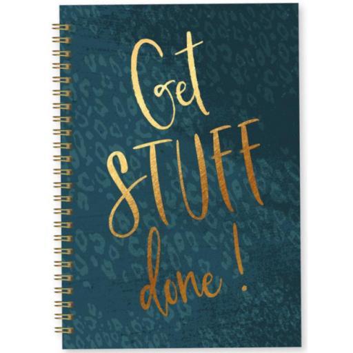 IGD A5 Study Workbook - Get Stuff Done
