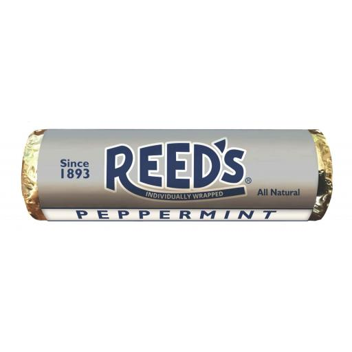 Reed's Hard Candy 29g - Peppermint
