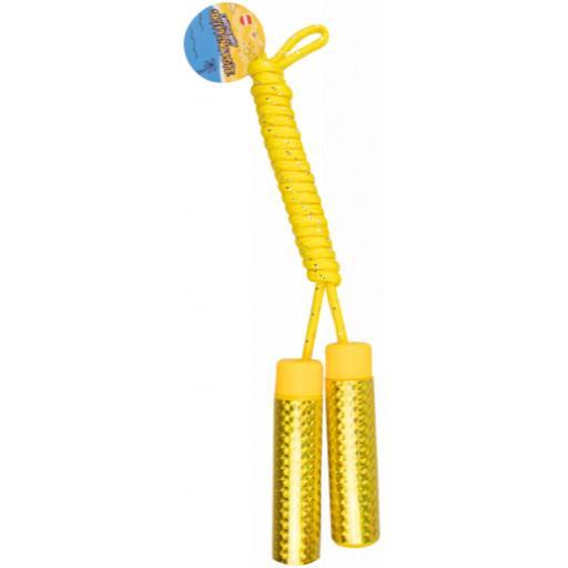 Hoot Lightweight Skipping Rope Asst. Colours