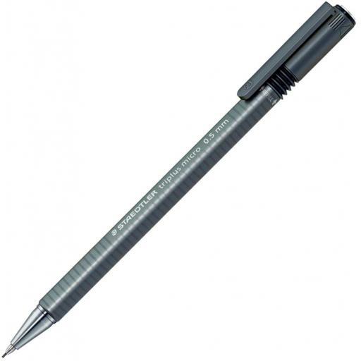 Staedtler Triplus Micro 774 Triangular Mechanical Pencil - 0.5mm