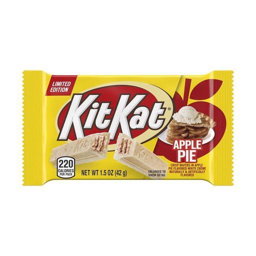 Kit Kat Limited Edition 42g - Apple Pie