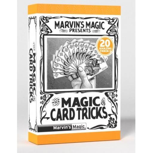 Marvin's Magic - The Magic of Card Tricks