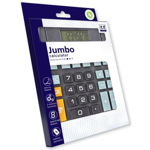 IGD Jumbo Calculator