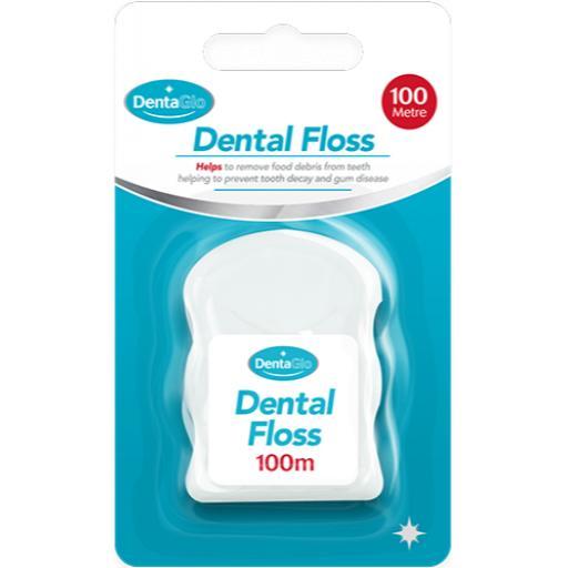 Dentaglo 100m Dental Floss