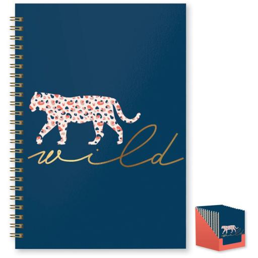 IGD A5 Wiro Notebook Wild Thing