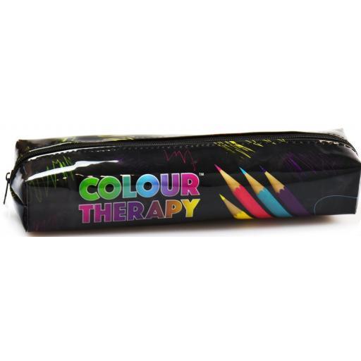 PMS Colour Therapy Zipped Pencil Case