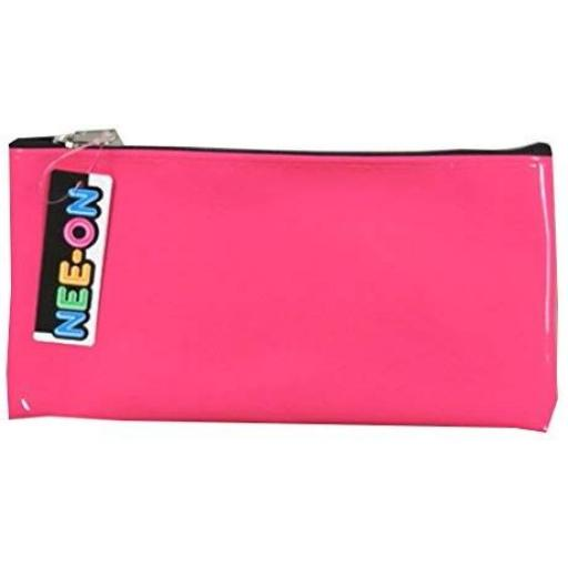 RSW Nee-on Pencil Case - Pink