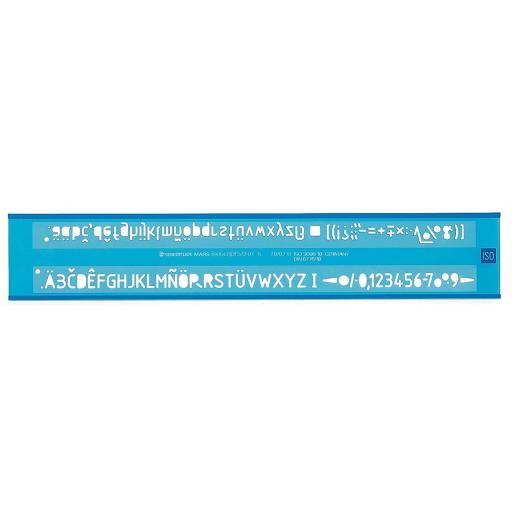 Staedtler Mars Lettering Guide 572 07 S 0.7mm