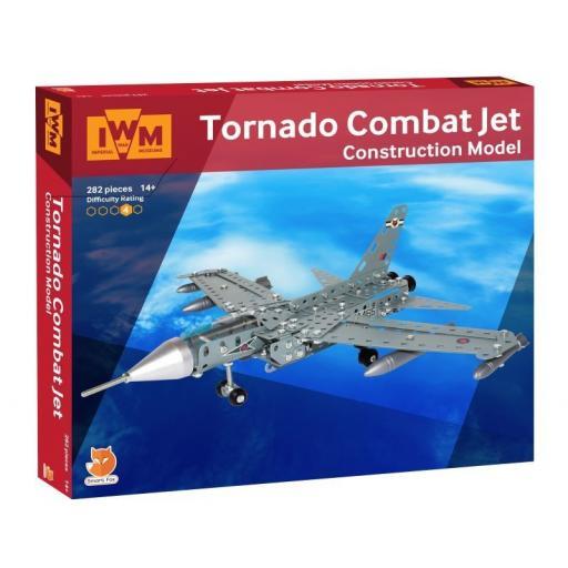 IWM Construction Model - Tornado Combat Jet