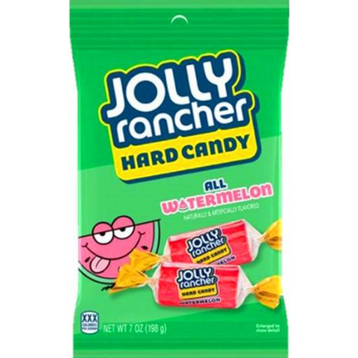 Jolly Rancher Hard Candy 198g - Watermelon