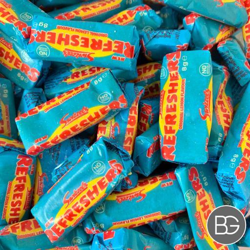 Swizzels Refresher Chews