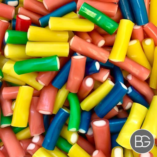 Mini Coloured Cables