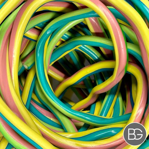 Giant Cables - Rainbow