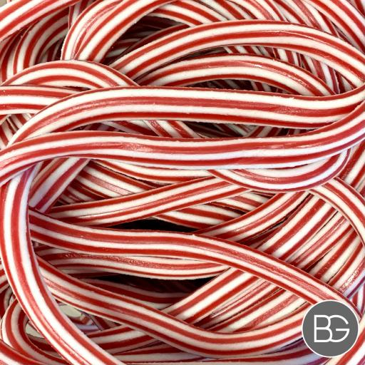 Giant Cables - Red & White