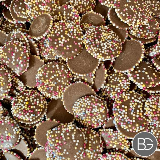 Chocolate Milk Jazzles