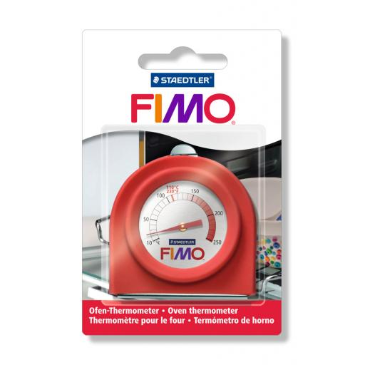 Staedtler Fimo Thermometer