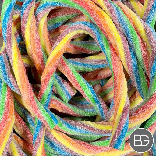 Fizzy Sour Shock Cables