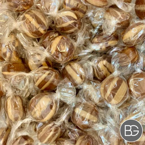 Wrapped - Mint Humbugs