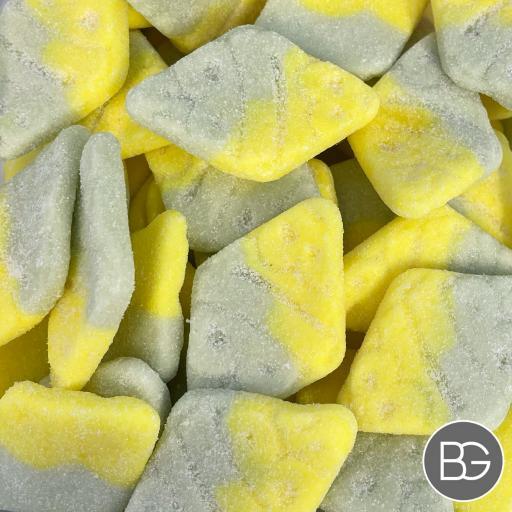 Fizzy Bubs Foam Tutti Frutti