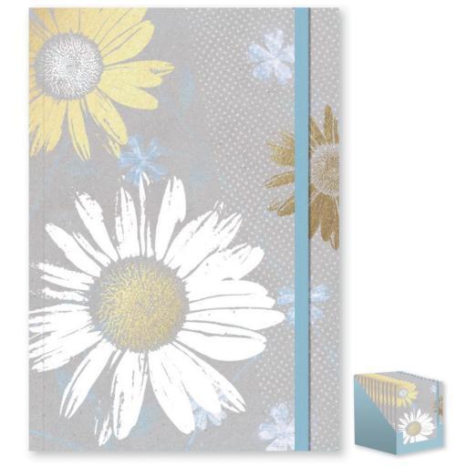 IGD Elegant Spring A5 Notebook