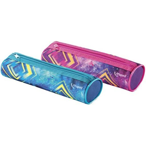 Maped Cosmic Pencil Case - Assorted Colours